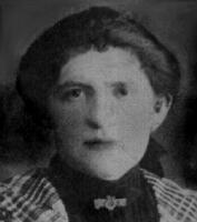 Portrait Ellen Ruby Murphy